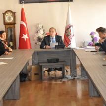 Bayır-Bucak Türkmenleri için Meclis Kararı