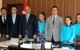 Sarıveliler'den Türkiye Şampiyonasına