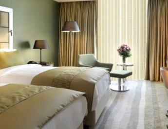 2016 Otel Odaları Mobilya Dekorasyonları!