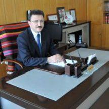 Karaman'a Yeni Müftü Atandı