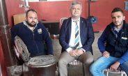 İYİ Parti Ermenek Belediye Başkan Adayı Zorlu, Çalışmalara Başladı