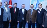 Karaman AK Parti'ye iki atama